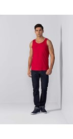Gildan Tanktop SoftStyle for him