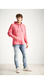 ComCol Sweater Hooded French Terry