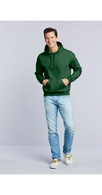 Gildan Sweater Hooded DryBlend