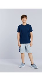 Gildan T-shirt Performance SS for kids