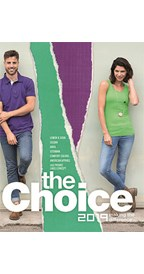 The Choice -Basiscover 01