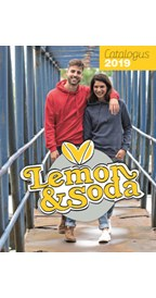 Lemon & Soda Catalogus 2019