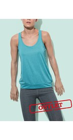 Stedman Tanktop Performance Active-Dry for her