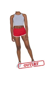 AMA Shorts Interlock For Her