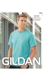 Gildan Catalogue & Colour Card 2020